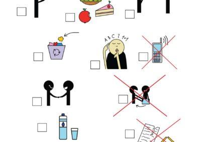 KR Regeln